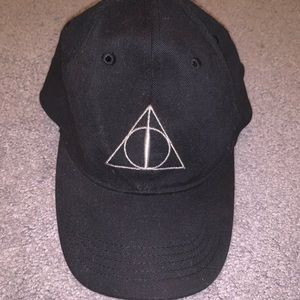 Harry Potter Universal Studios Hat